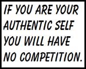 self compete